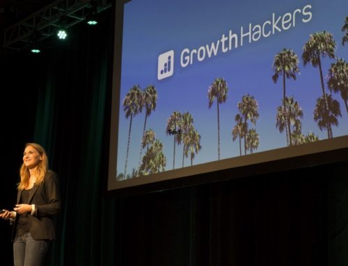 Key Growth Lessons From GrowthHackers Conference 2018